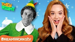 Elf WITHOUT Will Ferrell?! | WHAT THEY GOT RIGHT