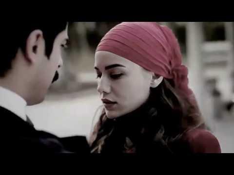 Кямран и Фериде - Любовь моя, милая