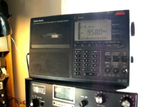 Short wave radio a great hobby part 1 John Lyons  sw.ka4pnv.com