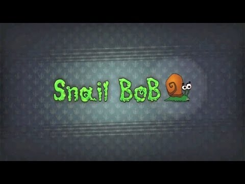 Snail Bob - Universal - HD Gameplay Trailer