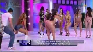 Andressa Soares Mulher Melancia Sexy