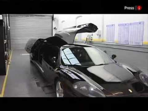 F1 ferrari 360 stretch limo news