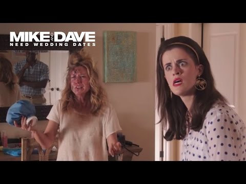 Mike And Dave Need Wedding Dates   Extended Clip   20th Century FOX
