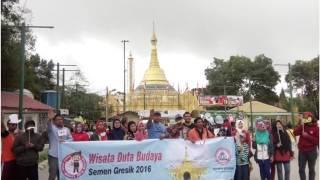 Wisata Duta Budaya Destinasi Danau Toba - Medan 2016