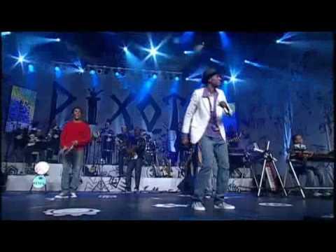 Pixote - 11 - Vai Valer a Pena (DVD 2008)