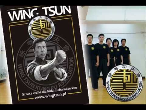 Wing Tsun Training  Motivation Promo Image 1