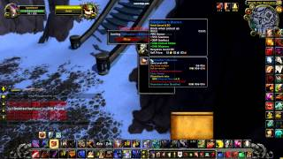 wow MoP rare spawn kill part 2
