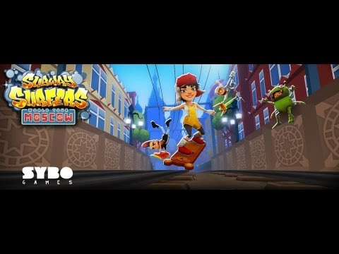 Subway Surfers no root Archives - Hack And Free Cheats ...