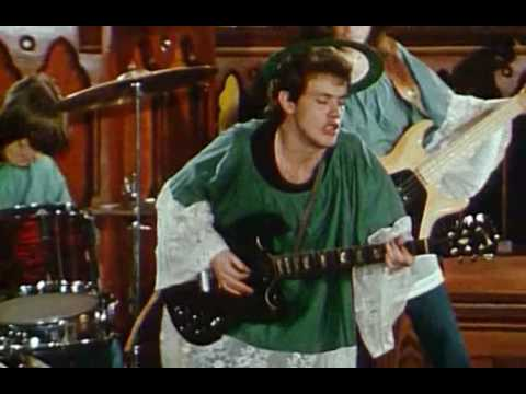 Let there be rock (1977, Unedited video version)
