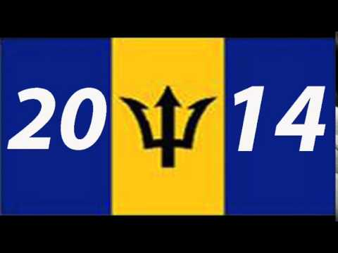 BEST OF 2014 BARBADOS SOCA