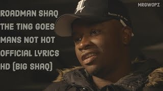 download lagu Roadman Shaq Fire In The Booth - Mans Not gratis