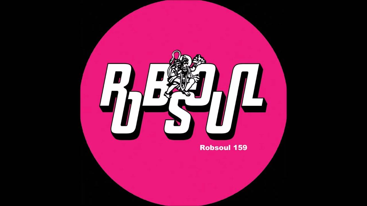 Minimono - Buddy Now Buddy - The Whistle (Robsoul)
