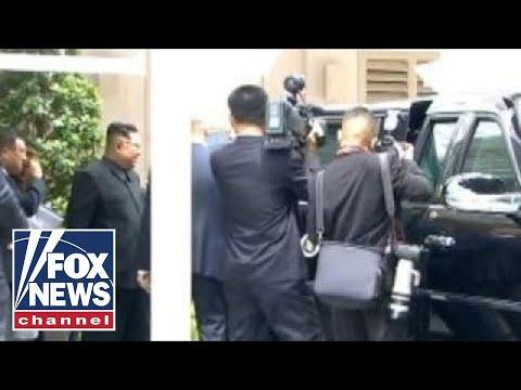 Trump-Kim summit: US video promises 'a new world' for Kim Jong Un and North Korea