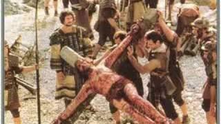 Watch Fernando Ortega O Sacred Head Now Wounded video