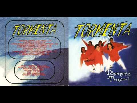 Grupo Tormenta - Mix Tormenta Tropical