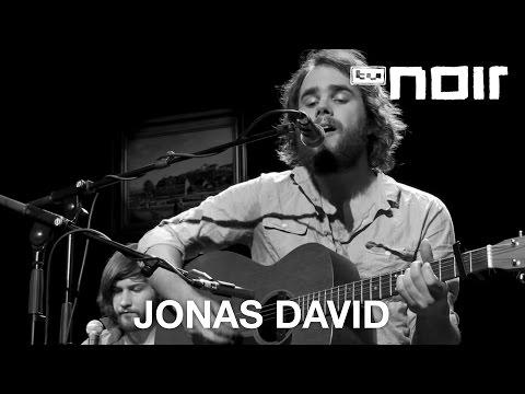 Jonas David - Hush
