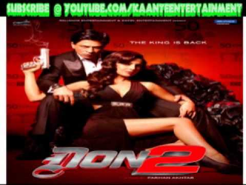 Don 2 - The don waltz