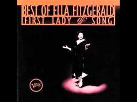 Ella Fitzgerald - I Won