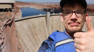 I Disagree with Me (Thoughts from  Lake Powell)