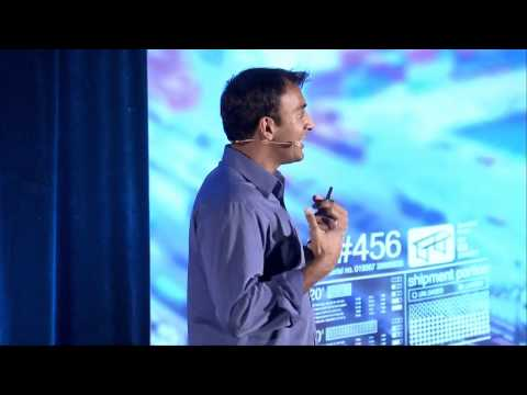 "Strata Jumpstart 2011: DJ Patil, ""Data Science and Building Data Teams"""
