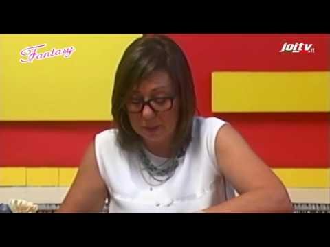 FANTASY CON FABIOLA  GUFETTO PORTAFORTUNA