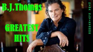 B. J. Thomas - Little Green Apples [HQ Music]