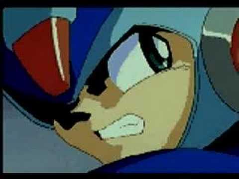 Abertura Megaman X3