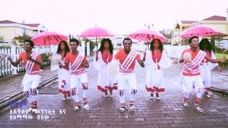 Abe Werku - Zuma - (Official Music Video) - Ethiopian Music New 2015