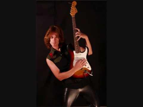 Chris Impellitteri - texas Nuclear Boogie