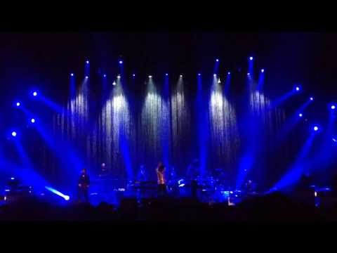 Nick Cave & The Bad Seeds - Push the Sky Away  ★ Le Zénith, Paris ★ 19/11/2013