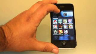 iphone 4 Completo anlisis y tour por sus aplicaciones