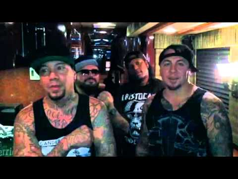 P.O.D. sets the record straight on Katy Perry being a back up singer