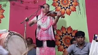 Ruma Sarkar Bondhona Gaan 2017.বাউল বন্ধনা গান সমস্ত প্রশংসা মাউলা তোমার। শিল্পী রুমা সরকার ২০১৭.