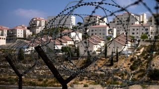 Israel Illegal Settlement – Documentary
