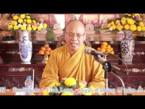 Tọa Thiền Chỉ Quán Phần 1 - TT. Thích Minh Đạo