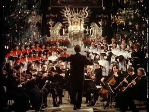 Бах Иоганн Себастьян - Рождественская песня
