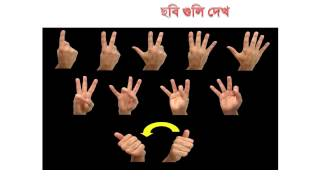 Convertion of number system (সংখ্যা পদ্ধতি )