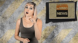 This Week in MMO News w/ Gillyweed - August 2nd, 2014