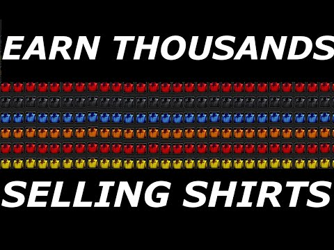 WoW: Earn THOUSANDS Selling Shirts | Pre-Patch Gold Guide |
