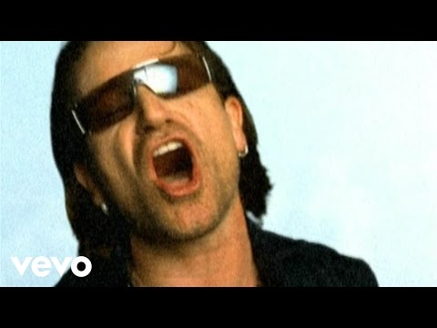 U2 - Vertigo video
