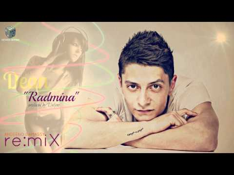 Dean-Radmina (Andeeno Damassy remix)