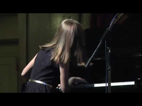 Sestry Branstenovy - Klavír