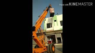 Bahoru crane service