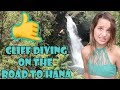 Cliff Diving On The Road To Hana WK 343 7 Bratayley mp3