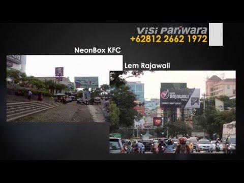 Billboard Advertising Indonesia
