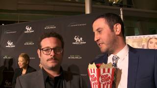 Jarret and Brent Tarnol Talk Sticking Together In The Film Industry @