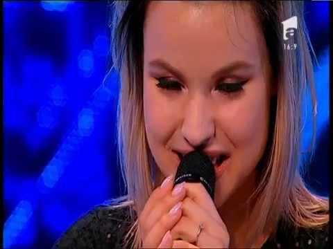 Jurizare. Teodora Stoica impresionează juriul X Factor