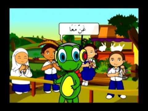 تعليم اللغة العربية  mari belajar bahasa arab
