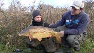 Carp Fishing Rigs, Tips & Tactics With Rob Shanks