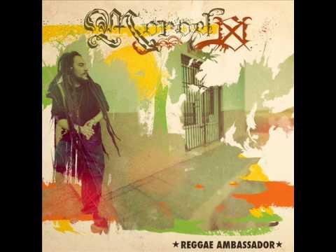 Morodo - Reggae Ambassador 2014 (Adelanto)
